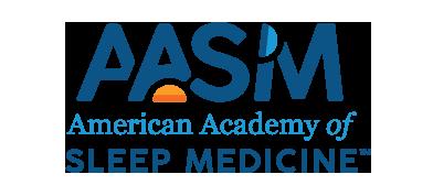 American Academy of Sleep Medicine (AASM) logo