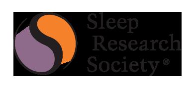 Sleep Research Society (SRS) logo