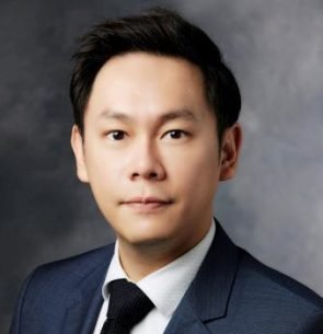 Stanley Liu, MD, DDS