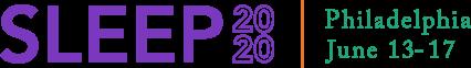 SLEEP Meeting Logo