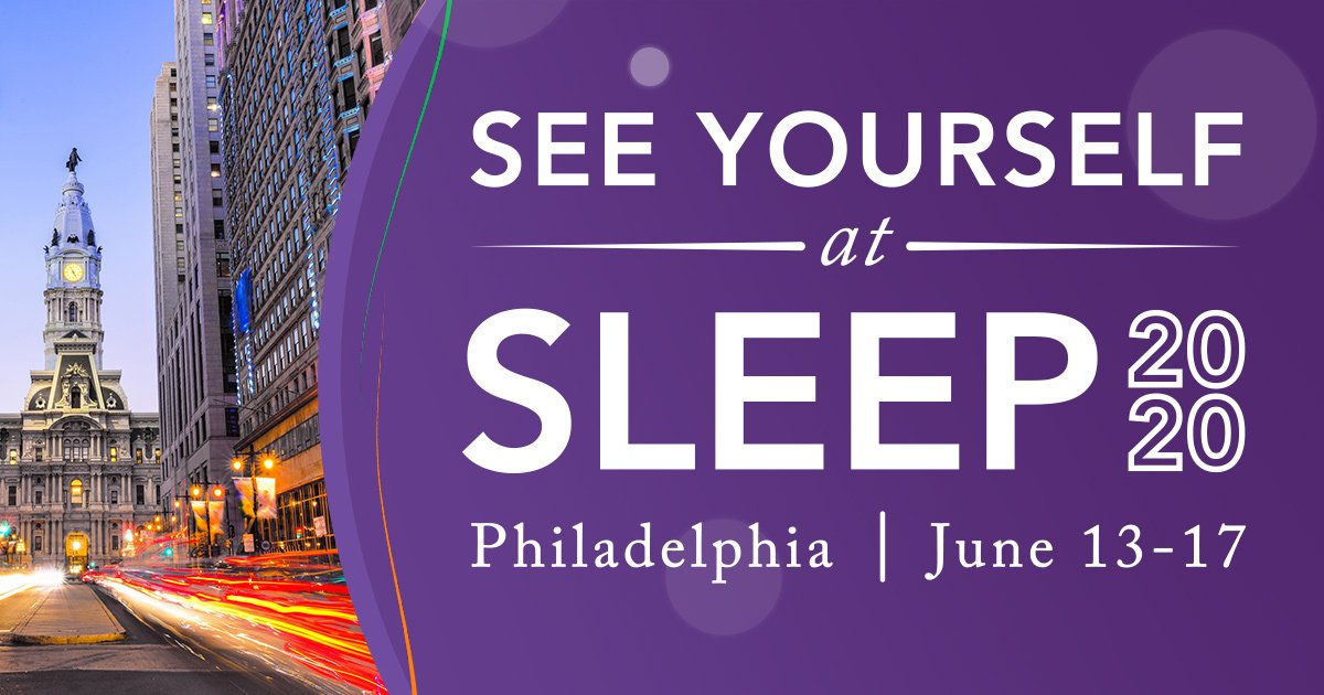 Exhibitors – SLEEP Meeting